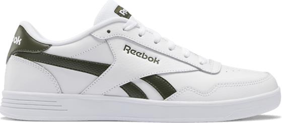 Reebok M ROYAL TECHQUE T WHITE GREEN