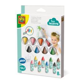 SES Creative® kylpypyöräpakkaus