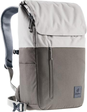 Deuter UP Seoul Backpack 16+10l, stone/pepper
