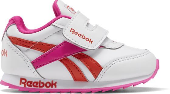 Reebok K ROYAL CLJOG 2 KC WHITE
