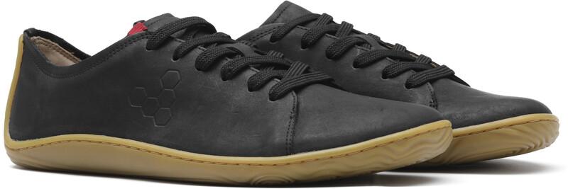 Vivobarefoot Addis Shoes Men, black