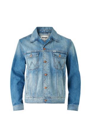 Wrangler Farkkutakki Authentic Jacket