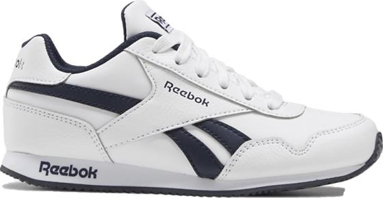 Reebok J ROYAL CLJOG 3.0 WHITE