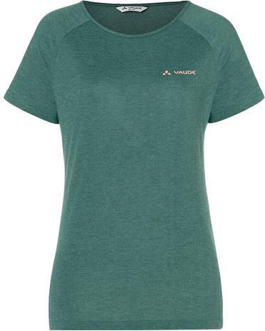 VAUDE Wo Yasim T-Shirt Women, heron