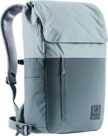 Deuter UP Seoul Backpack 16+10l, teal/sage