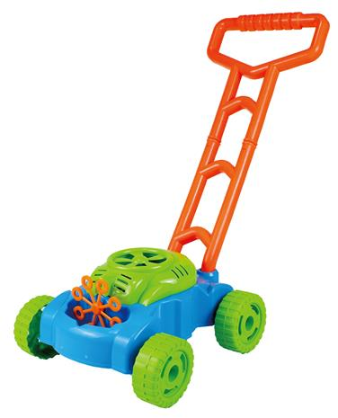 Playfun - Lawn Mower Bubble Machine (1732)