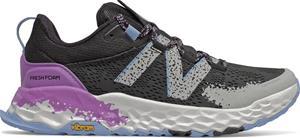 New Balance Hierro V5 Trail Running Shoes Women, black
