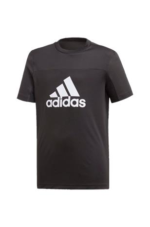 adidas Sport Performance Treeni-T-paita Equip Tee