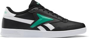 Reebok M ROYAL TECHQUE T BLACK COURT GREEN