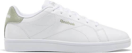 Reebok W REEBOK ROYAL COMPLETE CLN2 WHITE WHITE GREY