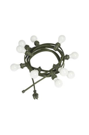 PR Home Valosarja Bright light string, jossa opaalivalonlähteet, 7 m