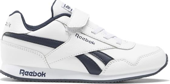 Reebok J ROYAL CLJOG 3.0 1V WHITE