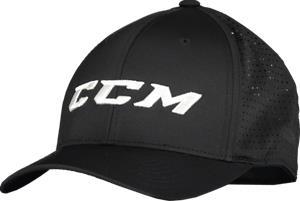Ccm TEAM FLEXFIT CAP BLACK