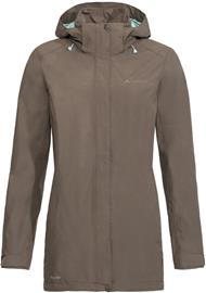 VAUDE Skomer Jacket Women, coconut