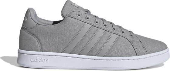 Adidas U GRAND COURT LIGHT GRANITE