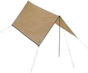 Grand Canyon Shelter 400 Tarp, beige