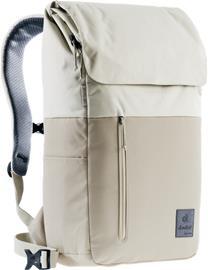 Deuter UP Seoul Backpack 16+10l, sand/bone