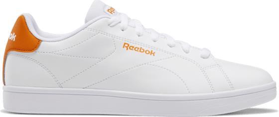 Reebok U ROYAL COMPLETE 2 WHITE ORANGE