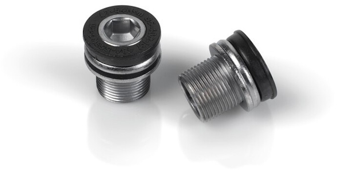 XLC M15 Crank Bolts for Bosch Active/Performance