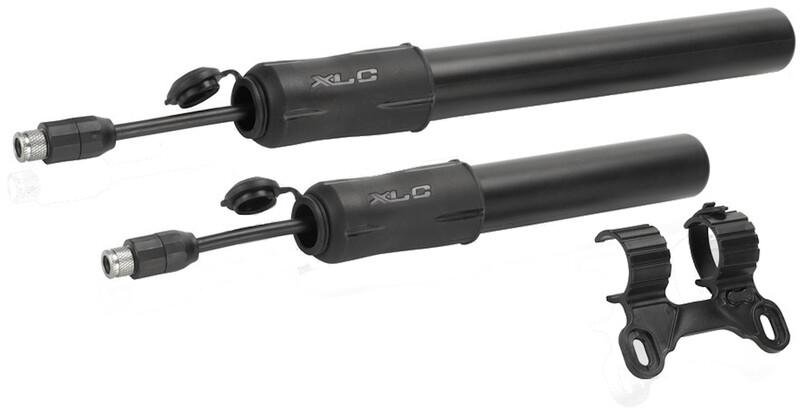 XLC PU-M05 MTB Mini Pump