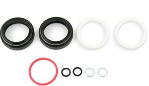 RockShox Dust Wiper Seal Kit 35mm Flangeless, black