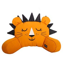 Roommate - Pram Pillow Tiger - Okker (1003169)