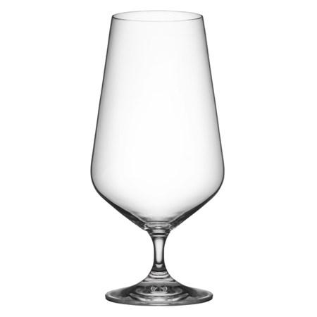 DUKA Beer Olutlasi Pilsner 54cl 4-pakkaus