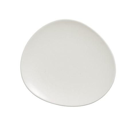 Nordal Refine Lautanen Valkoinen 9 cm