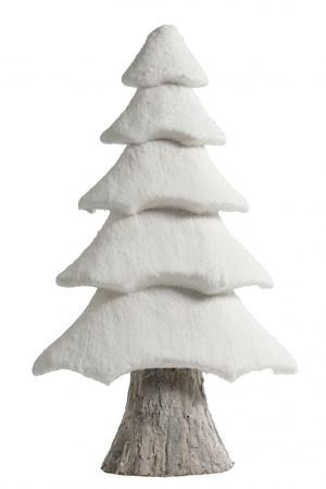 Nordal Joulukuusi Valkoinen