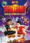 Lego DC: Shazam!: Magic and Monsters (2020), elokuva