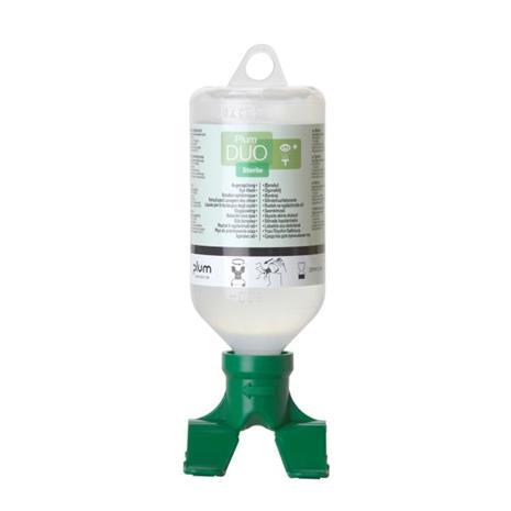 Plum DUO Silmähuuhde 500 ml