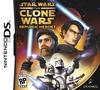 Star Wars - The Clone Wars: Republic Heroes, Nintendo DS -peli