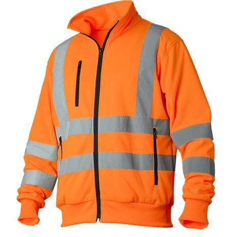 Vidar Workwear V70092005 Neulepaita heijastimet, oranssi M
