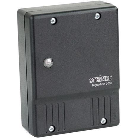 Steinel NightMatic 3000 Vario Valorele 1000 W Musta