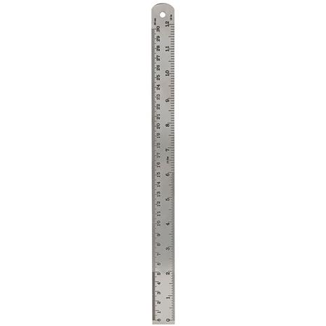 Monograph Ruler, 30 cm