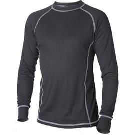 Vidar Workwear V99350509 Aluskerrasto musta XXXL