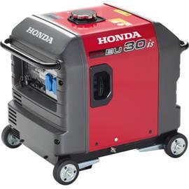 Honda EU 30is Aggregaatti