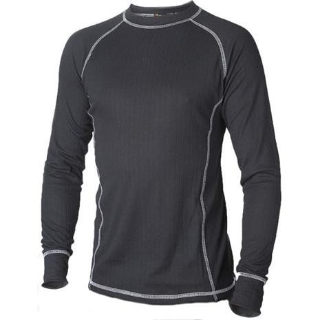 Vidar Workwear V99350505 Aluskerrasto musta M