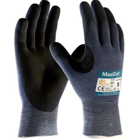 ATG MaxiCut ULTRA 44-3745 Käsineet Viiltosuoja, vahvistettu peukalonote Koko 6