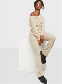 NLY Trend Slouchy Shoulder Set