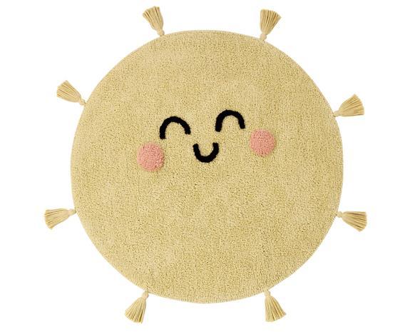 Lorena Canals Matto You're My Sunshine