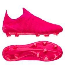adidas X 19.1 FG/AG Locality - Pinkki