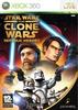 Star Wars - The Clone Wars: Republic Heroes, Xbox 360 -peli