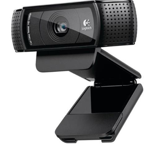 Logitech C920 HD Pro, web-kamera