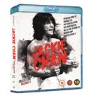 Jackie Chan Vintage Collection Vol. 3 (Blu-Ray), elokuva
