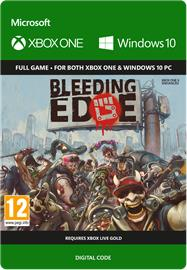 Bleeding Edge, PC -peli