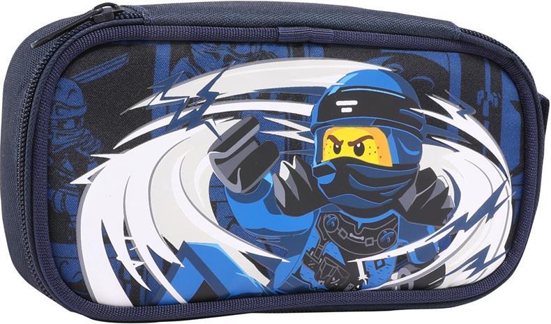 LEGO Ninjago Penaali Spinjitzu Jay, Blue