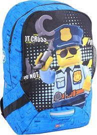 LEGO City Reppu Police Cop, Blue