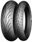 180/55ZR17 Michelin Pilot Road 4 GT 73W Rear TL (Toodetud 2015-16)
