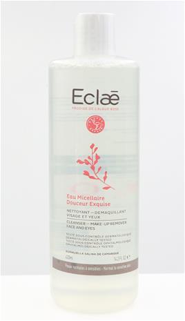 Eclae-misellivesi 420 ml